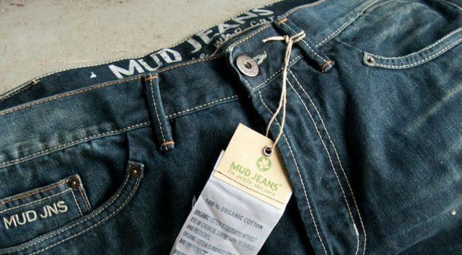 Mud Jeans inspirerar med storytelling