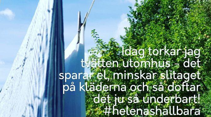 @helenashallbara på Instagram