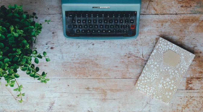 Dags att väcka liv i bloggen – och mitt syfte